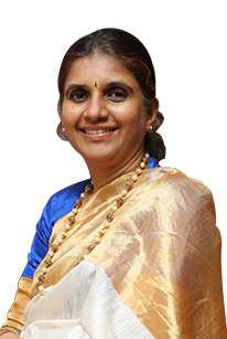 Integra Leaders - Anuradha Sriram