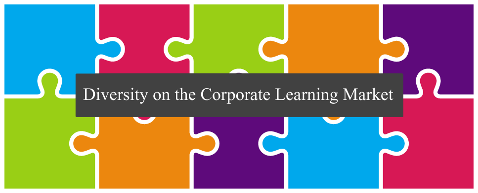 New Diversity on the Corporate Learning Market