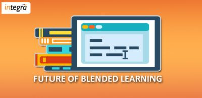 Blended Learning: The Future