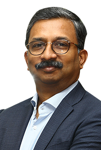 Integra Leaders - Sriram Subramanya