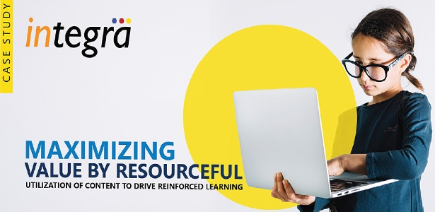 Integra Success Stories - maximizing value by resourceful