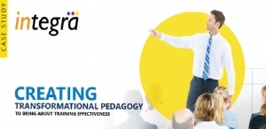 Integra Success Stories - Creating Transformational Pedagogy
