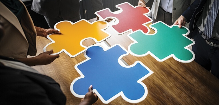 Integra Services - Multi-functional solutions