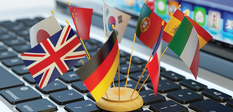 Translation and Localization Services - Translation Services