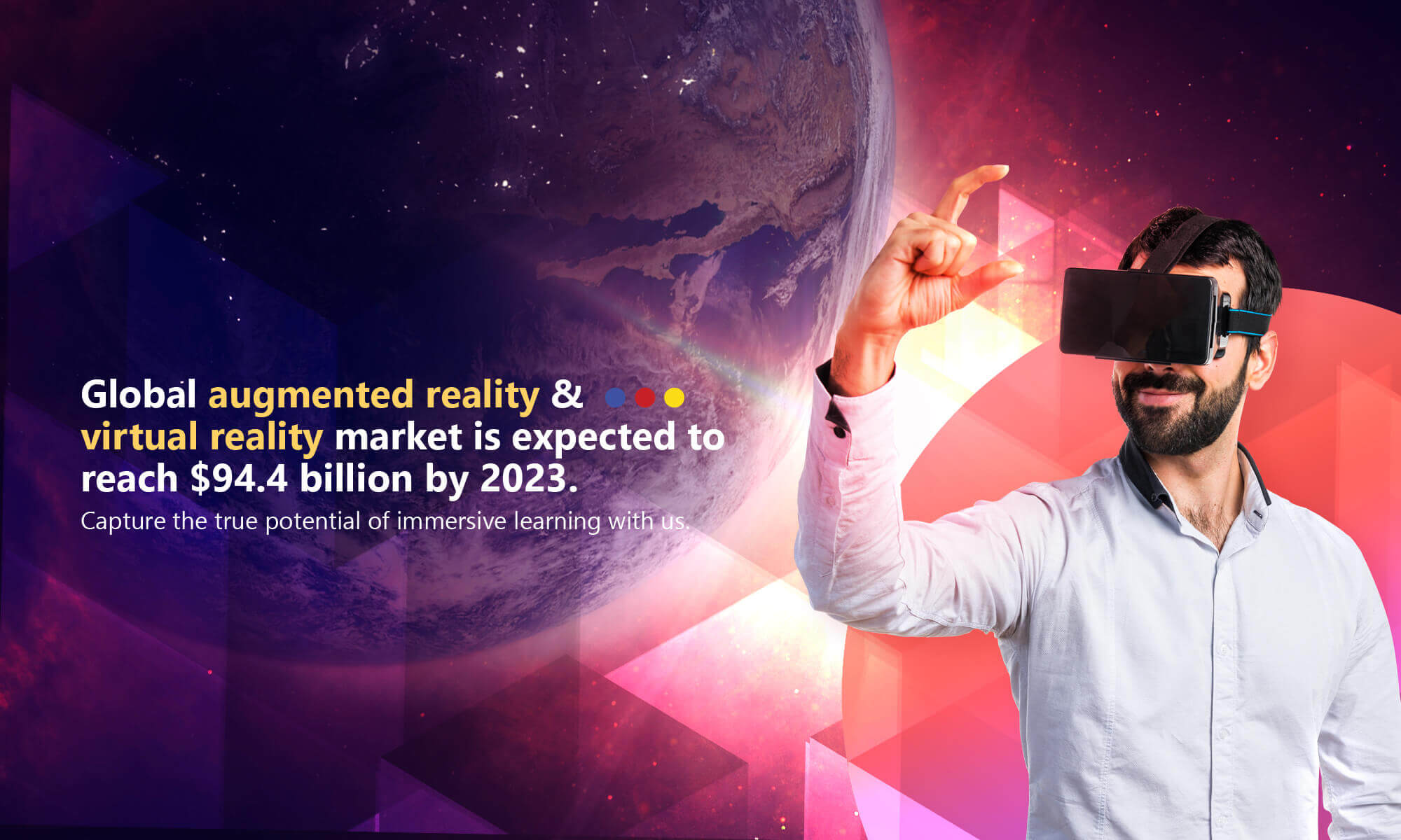 Reality technology solutions