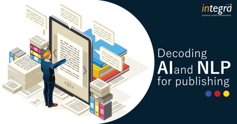 Decoding AI and NLP for Publishers